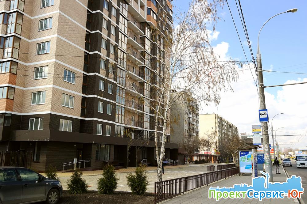 Недвижимость краснодара коммерческая в продажа коммерческой недвижимости с арендатором в московской области