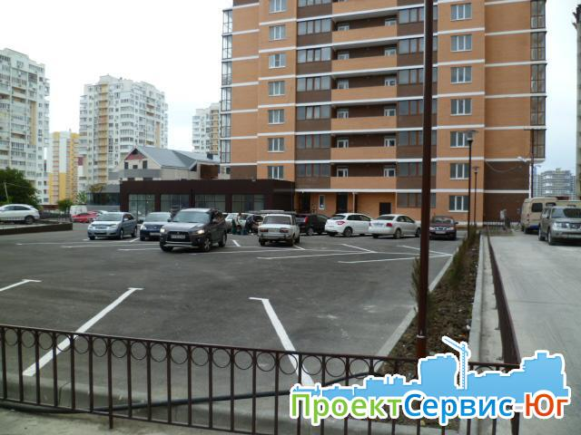 Коммерческая недвижимость на этапе строительства в краснодаре сниму офис в москве ясенево
